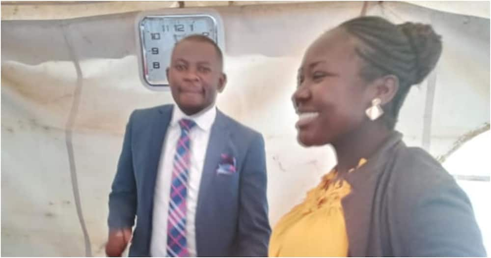 Nairobi man whose wife died while giving birth seeks help to raise KSh 1.5m hospital bill