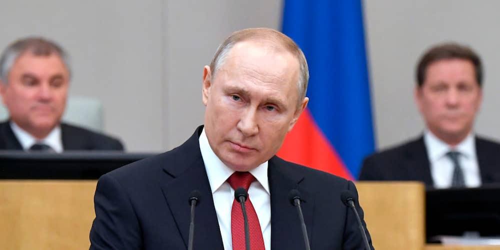 Dawa ya COVID-19: Russia yaidhinisha chanjo kwa matumizi