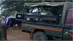 Nyamira: Polisi Awapiga Risasi Wenzake Wawili kabla ya Kujitoa Uhai