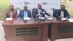 Junet Mohamed, Dennis Waweru Head to Supreme Court to Resuscitate BBI