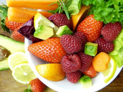 Learn how to prepare the best, tasty and delicious salad recipes with fruit