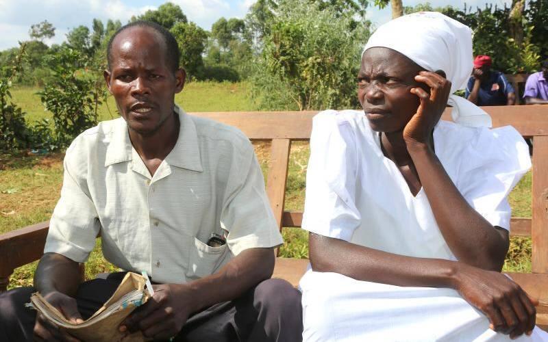 Kakamega: Kuku aliyemuua mtoto wa miezi sita auawa na wakazi