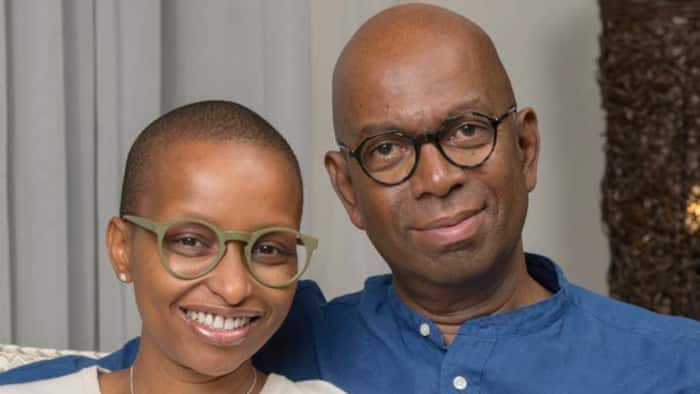 Bob Collymore: Court Temporarily Bars Widow Wambui from Managing Estate Until Children Give Consent