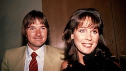 Patti McGuire: 5 interesting facts about Jimmy Connors' wife