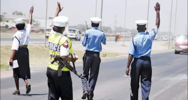 Migori: Polisi watoweka na gari la jamaa na kumwacha mataani