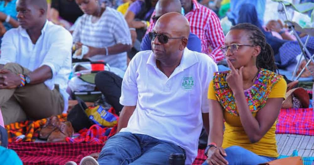 Bob Collymore died on July 1, 2019, and today marks his third death anniversary.