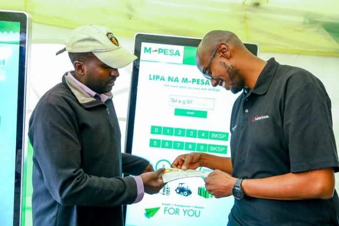 Safaricom Lipa Na M-Pesa promotion - registration and rewards