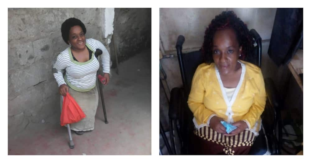 """Mary Wanza: """"Baby Daddy Feigned Death to Avoid Paying for our Son's Hospital Bill"""""""