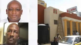 Toilet Business in Nairobi: Businessmen Who Minted Millions Before NMS Took Over