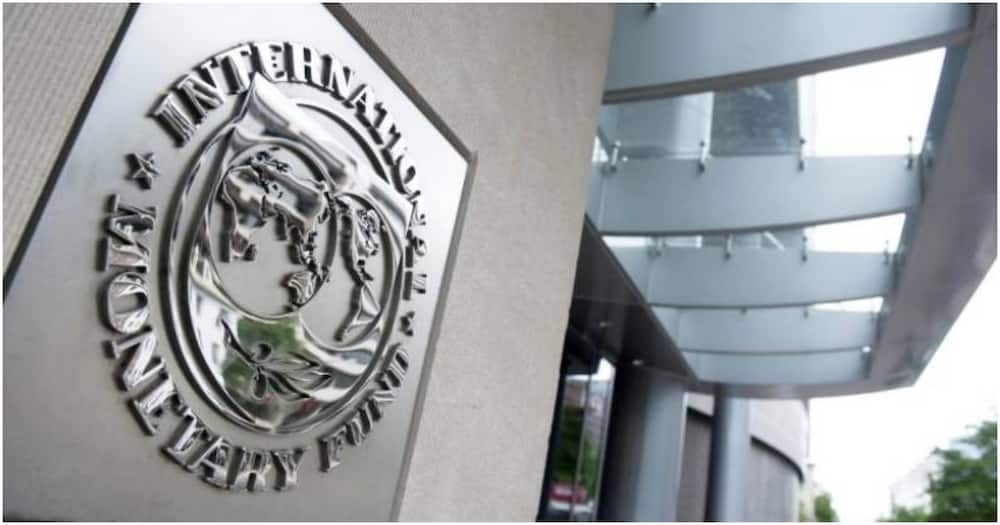 IMF said that the money was disbursed to help the country in the containment of public debt. Photo: IMF.