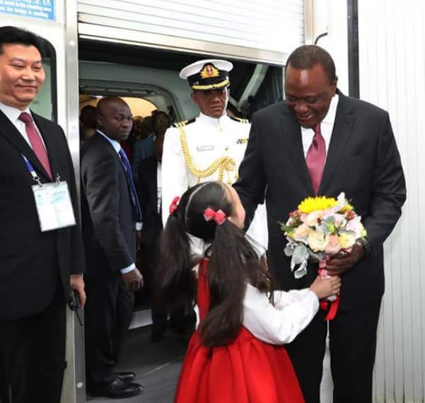 President Uhuru to sign avocado export deal during his trip to China