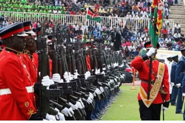 Madaraka day 2020