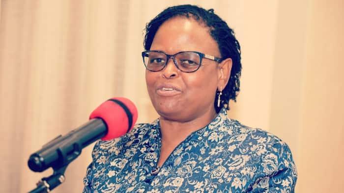 Martha Koome Wants Petition Challenging Uhuru's Refusal to Appoint 6 Judges Dismissed