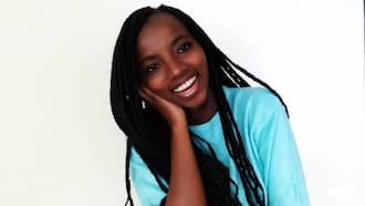 I'm Living My Dream Telling Stories that Make a Difference: Ann Nyathira, Meet New TUKO.co.ke Face