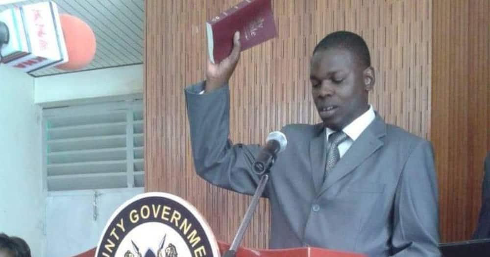 COVID-19: Bunge la kaunti ya Isiolo lafungwa kwa siku 14