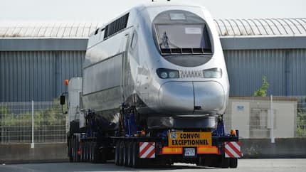 Morocco unveils KSh 206.4 billion high-speed train after a decade of waiting