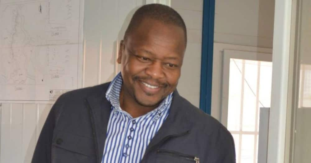 """Mutahi Kagwe urges caution on COVID-19 vaccines: """"Let's not be guinea pigs"""""""