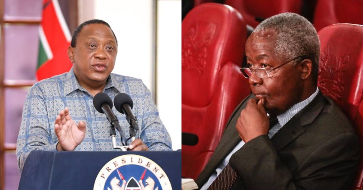 Rais Uhuru Abatilisha Uteuzi wa Kembi Gitura Kwenye Bodi ya KEMSA ▷ Kenya News