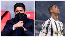 Cristiano Ronaldo linked with sensational move to Paris Saint Germain