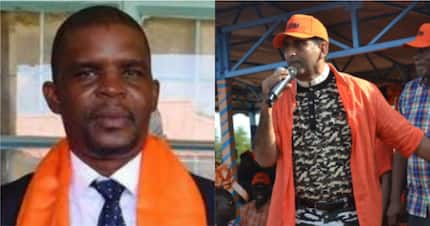 ODM gives direct ticket to Sumra, Karan for Embakasi South, Ugenya constituency respectively