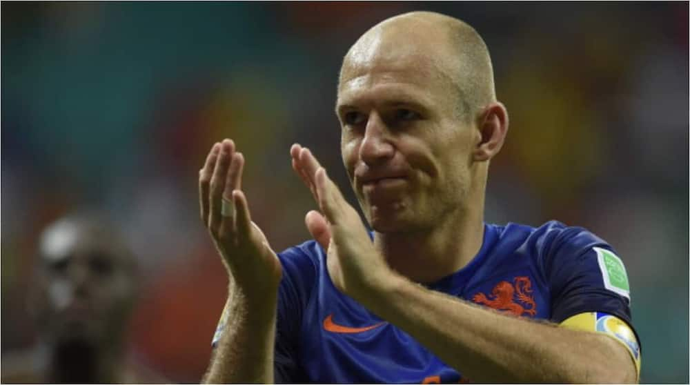 Former Chelsea, Real Madrid, Bayern Munich Star Retires for a Second Time to After Stellar Career