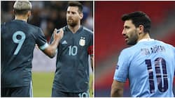 Barcelona Planning to Use Messi to Beat Rival Clubs to Signing of Man City Superstar