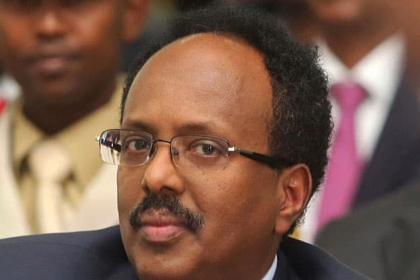 Kenya vows never to surrender part of its territory to Somalia