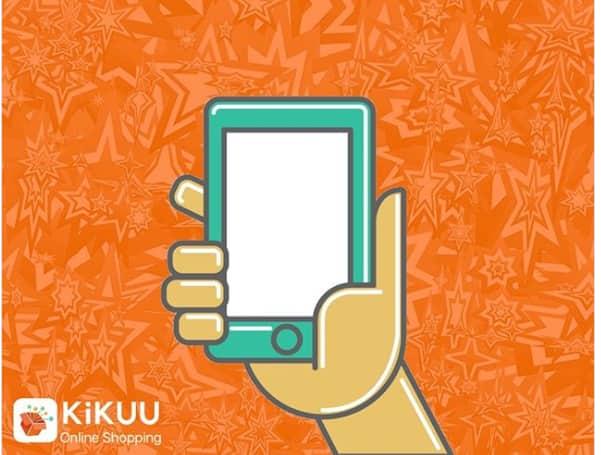 KiKUU Tanzania online shopping