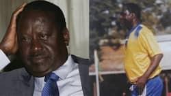 Raila Odinga: Foul Play That ODM Leader With Lifelong Limp