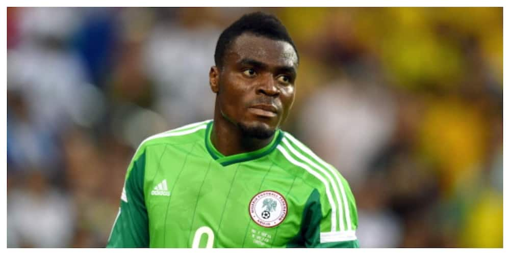 Super Eagles legend put smiles on people's faces as he builds world class hospital in his hometown (video)