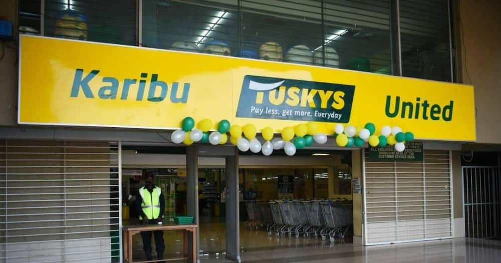 Tuskys Dealt Blow after Court Allows Ex-Staff to Sell Assets to Cover for Their Unpaid Dues