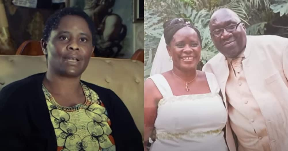 Papa Shirandula's wife discloses they lost 4 babies, explains how his TV name was coined