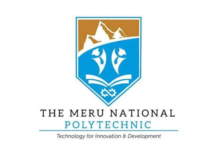 Meru national polytechnic