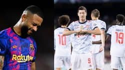 Barcelona 0-3 Bayern: Bavarians Too Strong for Catalans in Group E Opener