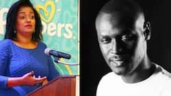 Esther Passaris amrushia msanii King Kaka cheche kali za maneno baada ya kumkosoa