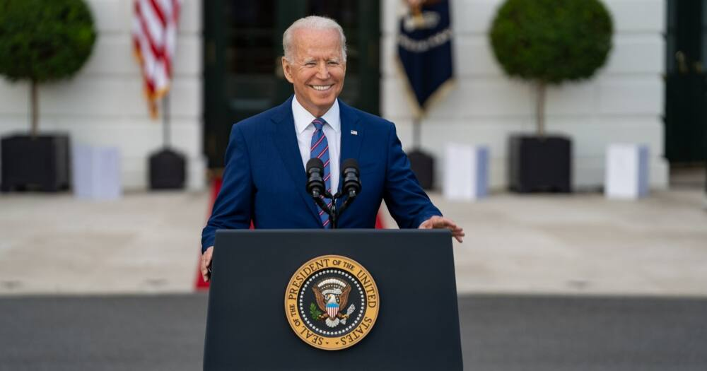US President Joe Biden. Photo: President Joe Biden.