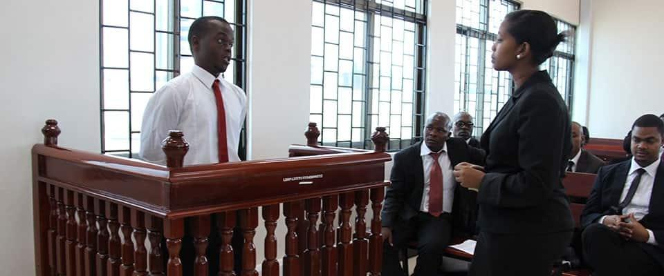 Law School of Tanzania 2020: application form, admission, programmes