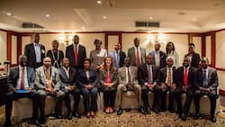 Counties in Kenya: their governors and headquarters