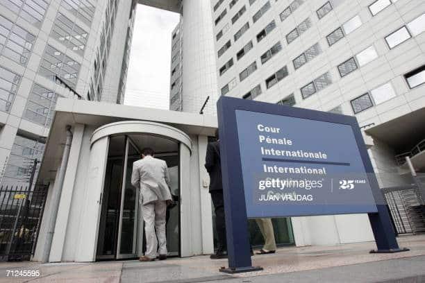 Paul Gicheru aiomba mahakama ya ICC kumwachilia kutoka jela lao