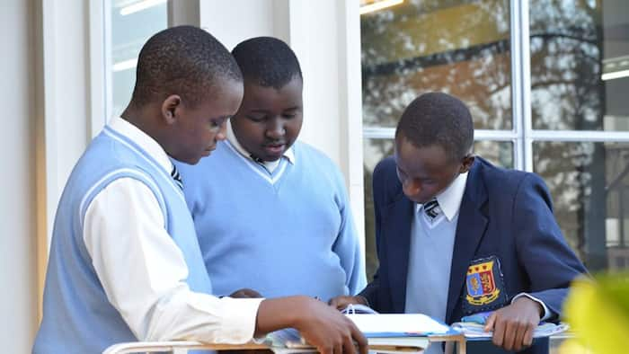 Strathmore Secondary School fees structure, KCSE performance, contacts