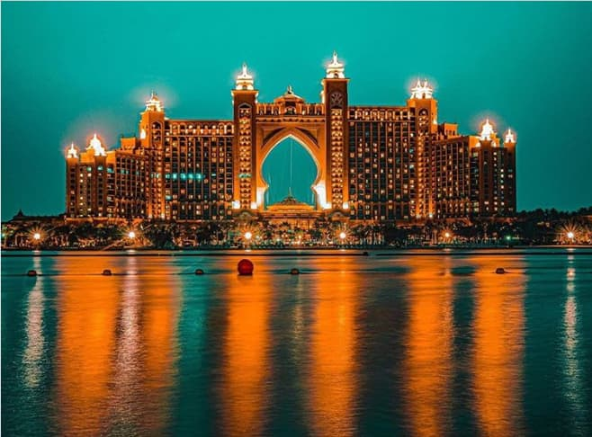 15 most expensive hotels in Dubai in 2019