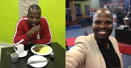 MC Jesse forced to apologise for calling elderly fan sponsor after Kenyans descend on him