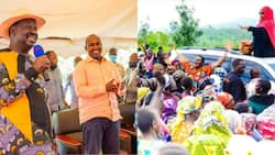Migori: Mke wa Junet Mohammed Aliyebarikiwa na Ulimi Mtamu Kama Mumewe