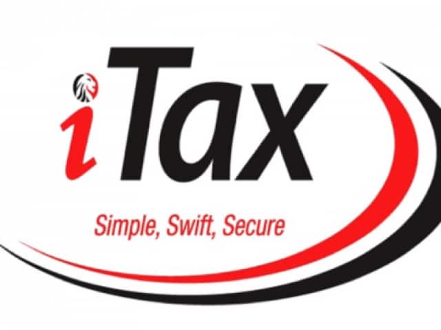 How to KRA iTax file returns 2019