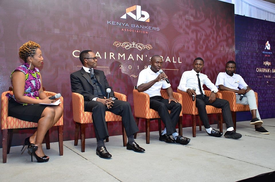 Kenya bankers association contacts and bank codes