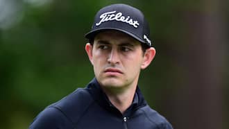 Patrick Cantlay: wife, net worth, caddie, career earnings, stats, parents