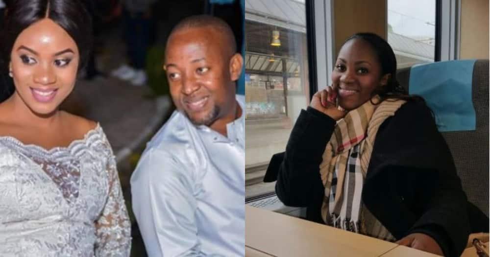 "Diamond's ex manager Babu Tale says he'll marry soon despite wife warning not to: ""Kivuli chake kinaishi nami"""