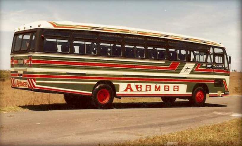 Names of 11 famous buses Kenyans used to travel in upcountry for Christmas in the 1980s, 1990s