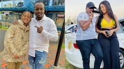 Daddy Cool: Jamal Rohosafi Pens Heartwarming Birthday Message to Stepson Gavin