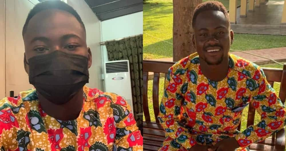 I am deaf but it does not mean I am dumb; Albert Abdul-Rashid Living with Hearing Impairment says